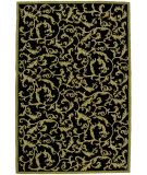 RugStudio presents Safavieh Chelsea HK307B Black Hand-Hooked Area Rug