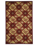 RugStudio presents Safavieh Chelsea HK308A Assorted Hand-Hooked Area Rug