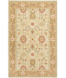 RugStudio presents Safavieh Chelsea HK502A Light Green Hand-Hooked Area Rug