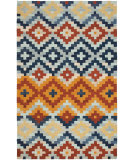 RugStudio presents Safavieh Chelsea Hk726a Multi Hand-Hooked Area Rug