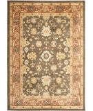 RugStudio presents Safavieh Heirloom HLM1738-2537 Brown / Rust Machine Woven, Good Quality Area Rug