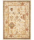 RugStudio presents Safavieh Heirloom HLM1739-1111 Creme / Creme Machine Woven, Good Quality Area Rug