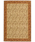 RugStudio presents Safavieh Hamilton HN189A Sand / Copper Area Rug