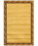 RugStudio presents Safavieh Hamilton HN856A Beige / Green Area Rug