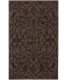 RugStudio presents Safavieh Impressions Im341a Brown Hand-Tufted, Better Quality Area Rug