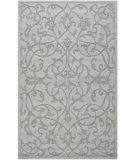 RugStudio presents Safavieh Impressions Im341b Grey Hand-Tufted, Good Quality Area Rug