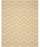 RugStudio presents Safavieh Impressions Im398b Dark Gold Woven Area Rug