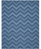 RugStudio presents Safavieh Impressions Im398d Blue Woven Area Rug