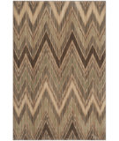 RugStudio presents Safavieh Infinity Inf588a Taupe / Beige Machine Woven, Better Quality Area Rug