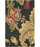 RugStudio presents Safavieh Jardin Jar324a Black / Multi Hand-Tufted, Better Quality Area Rug