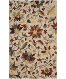 RugStudio presents Safavieh Jardin Jar457a Beige / Multi Hand-Tufted, Better Quality Area Rug