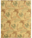 RugStudio presents Safavieh Jardin Jar654b Beige / Multi Hand-Tufted, Better Quality Area Rug