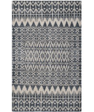 RugStudio presents Safavieh Kenya Kny606a Charcoal Hand-Knotted, Better Quality Area Rug