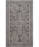 RugStudio presents Safavieh Kenya Kny635a Grey Hand-Knotted, Better Quality Area Rug