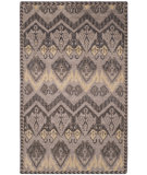 RugStudio presents Safavieh Kenya Kny656a Gold / Beige Hand-Knotted, Better Quality Area Rug