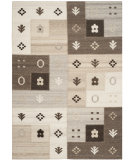 RugStudio presents Safavieh Kenya Kny832a Natural Woven Area Rug