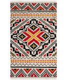 RugStudio presents Safavieh Kenya Kny844a Multi Woven Area Rug
