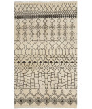 RugStudio presents Safavieh Loft LFT122A Creme / Brown Area Rug