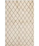 RugStudio presents Safavieh Loft LFT124A Creme / Brown Area Rug