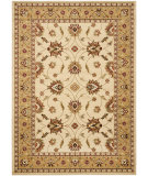 RugStudio presents Safavieh Lyndhurst Lnh553 Ivory / Beige Machine Woven, Good Quality Area Rug