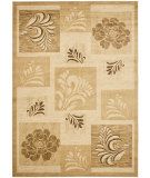 RugStudio presents Safavieh Lyndhurst Lnh554 Ivory / Multi Machine Woven, Good Quality Area Rug