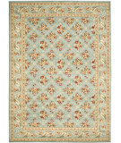 RugStudio presents Safavieh Lyndhurst Lnh556 Blue / Blue Machine Woven, Good Quality Area Rug