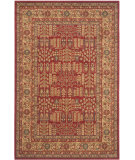 RugStudio presents Safavieh Mahal Mah697a Red - Natural Machine Woven, Better Quality Area Rug