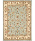RugStudio presents Safavieh Majesty Maj4782 Light Blue / Cream Machine Woven, Better Quality Area Rug