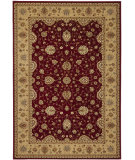 RugStudio presents Safavieh Majesty Maj4782 Red / Camel Machine Woven, Better Quality Area Rug