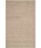RugStudio presents Safavieh Manhattan MAN423A Beige / Brown Area Rug