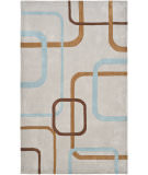 RugStudio presents Rugstudio Sample Sale 66364R Multi Hand-Tufted, Better Quality Area Rug