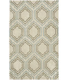 RugStudio presents Safavieh Modern Art Mda626a Beige / Multi Hand-Tufted, Good Quality Area Rug
