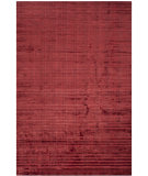 RugStudio presents Safavieh Mirage Mir633b Red Hand-Knotted, Good Quality Area Rug