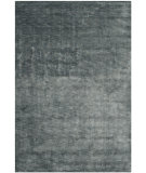 RugStudio presents Safavieh Mirage Mir951g Blue / Grey Hand-Knotted, Good Quality Area Rug
