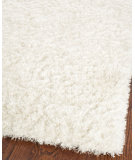 RugStudio presents Safavieh Malibu Shag Mls431w White Area Rug