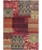RugStudio presents Safavieh Monaco Mnc211f Multi Machine Woven, Better Quality Area Rug