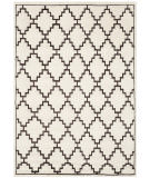 RugStudio presents Safavieh Mosaic Mos157a Beige / Charcoal Hand-Knotted, Better Quality Area Rug