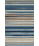 RugStudio presents Safavieh Marbella Mrb289a Blue / Multi Woven Area Rug