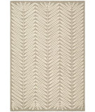RugStudio presents Martha Stewart By Safavieh Msr3612 Chevron Leaves A Hand-Tufted, Good Quality Area Rug