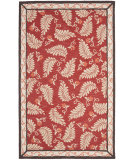 RugStudio presents Martha Stewart By Safavieh Msr3753 Fern Frolic C Hand-Tufted, Good Quality Area Rug