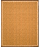 RugStudio presents Safavieh Metropolis MTP520-1525 Camel / Brown Machine Woven, Good Quality Area Rug