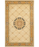 RugStudio presents Safavieh Naples Na708a Assorted Hand-Tufted, Good Quality Area Rug