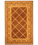 RugStudio presents Safavieh Naples Na750a Assorted Hand-Tufted, Good Quality Area Rug
