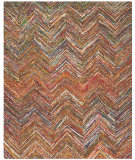 RugStudio presents Safavieh Nantucket NAN141B Blue / Multi Area Rug