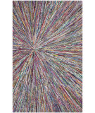 RugStudio presents Safavieh Nantucket Nan319a Multi Hand-Tufted, Good Quality Area Rug