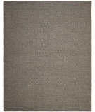 RugStudio presents Safavieh Natural Fiber Nf448a Grey / Grey Woven Area Rug