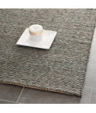 RugStudio presents Safavieh Natural Fiber Nf448b Teal Woven Area Rug
