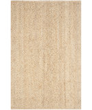 RugStudio presents Safavieh Natural Fiber Nf461a Natural Sisal/Seagrass/Jute Area Rug