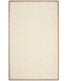 RugStudio presents Safavieh Natural Fiber Nf462a Natural Woven Area Rug