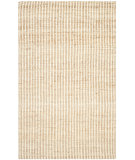 RugStudio presents Safavieh Natural Fiber Nf734a Natural / Ivory Area Rug